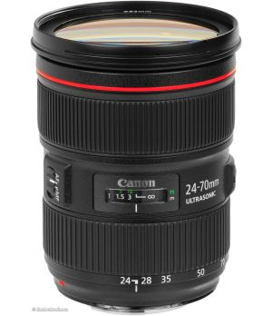 CANON EF 24-70 2.8 L II USM (AIP)
