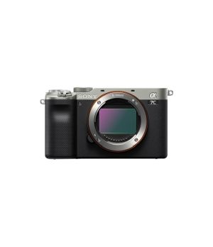 SONY ALPHA ILCE-7C BODY 24,2 MP