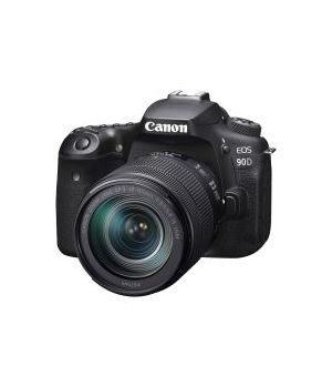 CANON EOS 90D + 18-135 IS USM (SIP)