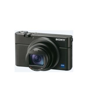 "SONY DSCRX100M6 20.1 MP 24-200  2,8-4,5 LCD 3"" WI-FI 4K  NERA"