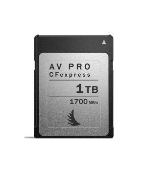 ANGELBIRD AV PRO CFEXPRESS 1TB AVP1TBCFX 1700 M/S