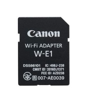 CANON WI FI ADAPTER WE1