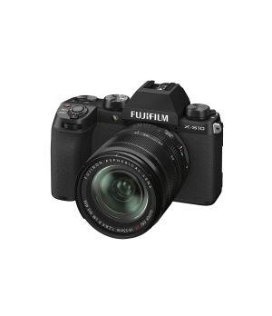 FUJI X-S10 + 18-55 BK