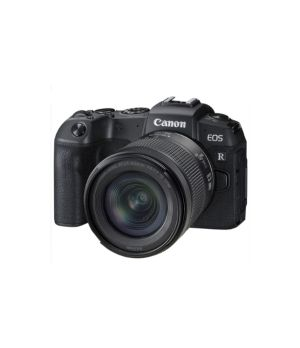 CANON EOS RP + 24-105 F 4-7.1 IS STM (AIP 2)