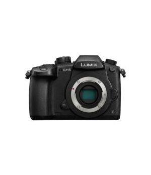 PANASONIC GH5 20,3 MP BODY