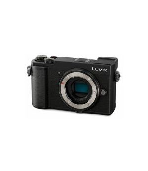 PANASONIC GX9 BODY 20,3 BLACK TRADE 31,03,21