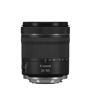 CANON RF 24-105 F 4-7.1 IS STM