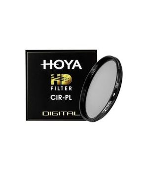 HOYA FILTRO HD POL. CIR. SLIM 77 MM