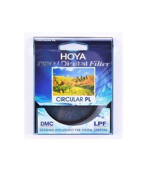 HOYA FILTRO PRO 1 DIGITAL POL CIRC 67 MM