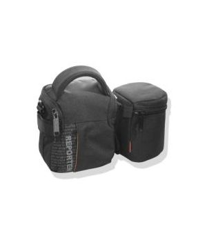 REPORTER 09004 BORSA MIRRORLESS X-OVER  MR1 12X12X8