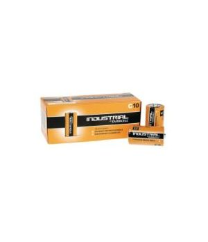 DURACELL MN 1400 INDUSTRIAL C BOX 10