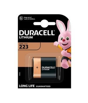 DURACELL DL  223