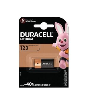 DURACELL DL  123