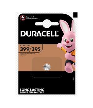 DURACELL D 395/399