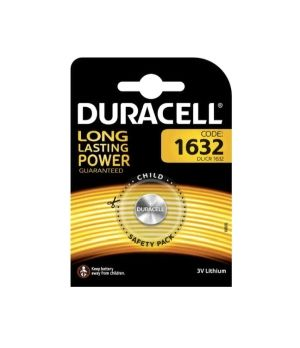 DURACELL DL 1632