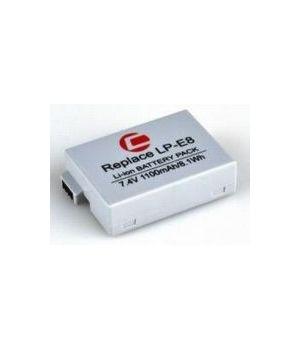 BATTERIA COMPATIBILE CANON LPE8  DR9945