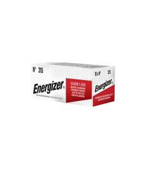 ENERGIZER 315   X10 PEZZI