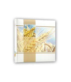 ZEP ALBUM FOGLIO 24X24/12 VELINA COMUNIONE  MM242412