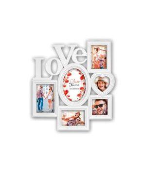 ZEP CORNICE LOVE MULTI BADALONA 2X9X9  1X9X13 1X10X15 1X13X18 (40X44) XB28   31/05/2021