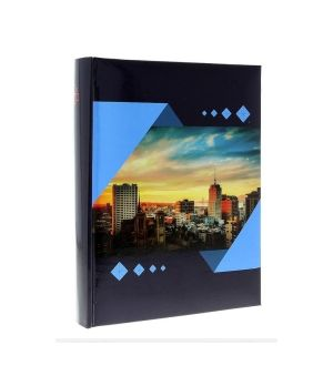 GEDEON ALBUM B46200METROPOLIS-1 10X15 200 FOTO