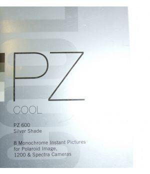 POLAROID IMAGE/SPECTRA B&W 640 ASA  8 FOTO **