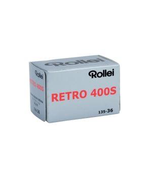 ROLLEI RETRO 400 S 135-36