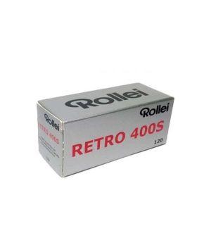 ROLLEI RETRO 400 S 120