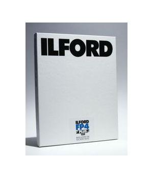 ILFORD FP4 PLUS 125 8X10 25F 1678325