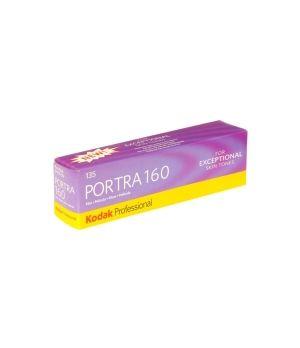 KODAK PORTRA 160 135-36 X5