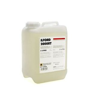 ILFORD ILFOSPEED 2000 RT RILEVATORE CARTA  5L 1758056