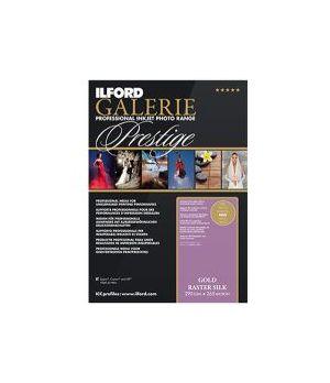 ILFORD GALERIE GOLD RASTER SILK 290GR PLOTTER 43,2CM X15,2MT 2003175^