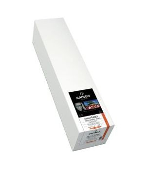 CANSON ARTIST CANVAS PRO GLOSS 390GR PLOTTER 111,8CM X 12,19MT 6242008