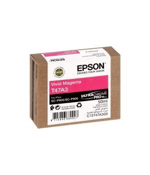 EPSON T47A3 50 ML PER P900 MAGENTA
