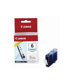 CANON BCI6PC PHOTO CYAN