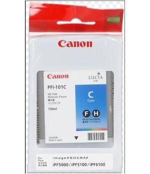 CANON PFI-101C CIANO