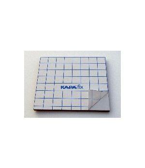 PANNELLO KAPAFIX ADESIVO  70X100 10 MM 12 PZ ^