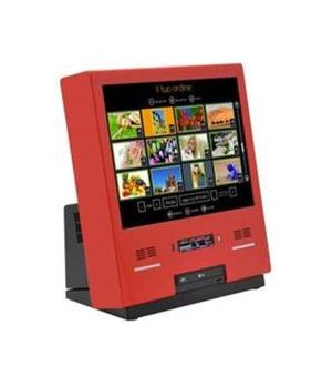 "DILAND KIOSK 19"" REF. ASSISTENZA ON LINE 1 ANNO ^"
