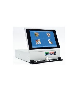 DILAND KIOSK TOP DSTMINI  TOUCH SCREEN 10,1' (SOLO DNP)