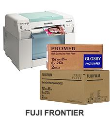 fuji frontier